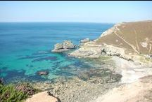 Cornish Creations / Our range of Cornish Surf Spot Nalu Beads along with everything else Cornish!