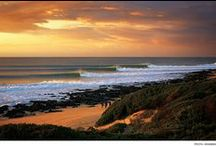 Places we need to Nalu! / New Surf spots around the world that are yet to have a Nlau Bead designed for them!