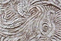Paper / Kirigami - origami - paper art & sculpture