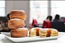 CRONUTS...they are delicious