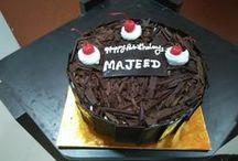 Office: Birthdays / Birthday celebration snaps
