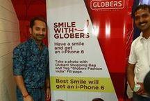 Campaign: Globers
