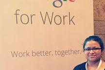 Event: GoogleAppsForWork / GoogleAppsForWork: Connected Small Business India's Digital Transformation @ Grand Hyatt, Mumbai