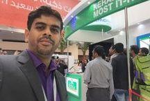 Event: GITEX 2015 / GITEX 2015@Dubai