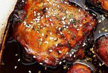 Slow Cooker | Crockpot | Recipes