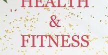 Health, Fitness, & Wellness / Focuses on women's health, well-being, fitness, exercise, wellness, self-care and more.