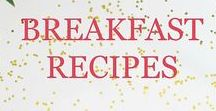 Breakfast Ideas & Recipes / Focuses on breakfast recipes and ideas for the entire family, with many that are healthy, quick, easy, make ahead, on the go, filling, and more.