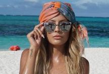 Summer Style / Fashion pieces perfect for that summer time