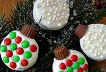 Christmas Treats / Sweet Christmas Treats