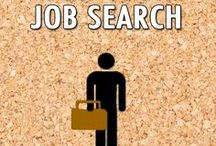 Job Search Help / Job searching can be pretty tricky especially online. Here we'll share some tips on how to job search online.