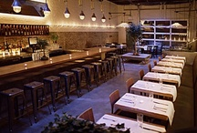 Cool Restaurant Designs / When the time comes to build or remodel your commercial kitchen, turn to us, the professionals who understand the stringent requirements of the foodservice industry.