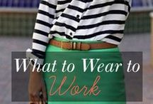 Dress for Success / Dressing for success is very important. Here we'll share some tips and tricks to dress for success.