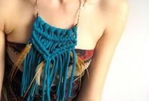 upcycled threads - DIY / Some great ideas to make your own t-shirt! Creating your own tees has never been easier!