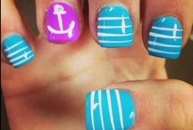 Nails / by Danielle Dindal