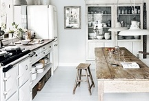 Guus ♥ Kitchens & Kitchenware / by Guus