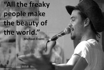 All the Freaky People Make the Beauty of the World! / by Tim Petro