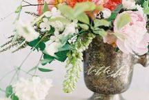 wedding themes | all things vintage, rustic and retro