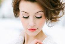 Makeup that we love / Makeup that inspires us.