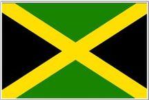 JAMAICA One Love / by 3negirl