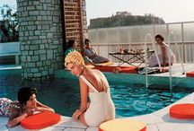 - slim aarons - / Photography, Slim Aarons