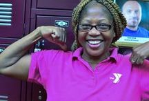 Meet our Staff / The #YMCA is built on strong, smart staffers!