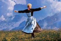 THE SOUND of MUSIC / by DAWN TAYLOR