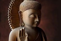 BUDDHA / What we think,we become