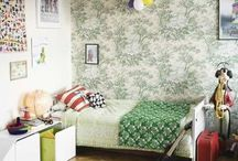 - kids' rooms - / Kids rooms
