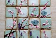 CON DOLCEZZA I Sugar Addict / Cakes, desserts, cookies, gelati, mousses.....