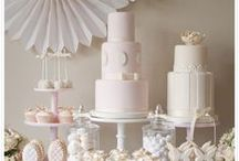 DOLCE MONUMENTO I Cake Design / Wedding cakes, birthday cakes...