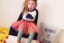 Ideia roupa criança