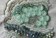 Embroidery & Crotchet