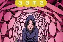 Self Made Hero Comics / New releases from British comic publisher Self Made hero