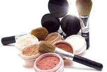 Gluten-Free Makeup