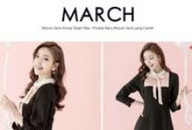 Women's style / Koreabuys.com / Women's Blouse