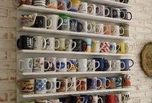 """""""T'as passion dans la vie ?"""" Les mugs. / Les mugs."""