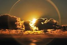 live by the sun...