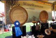 Mountain State Art and Craft Fair, Cedar Lakes, Ripley, WV 2015 / #WVMade art from the Mountain State Art and Craft Fair, Cedar Lakes, Ripley, WV 2015