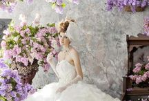 Wedding dress &