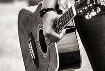 guitars. <3
