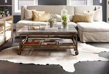 home inspiration / Classic, and modern elegance, with comfort and cozy.