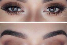 Make up / Natural makeup