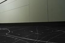 Atria Floor / Dekoracyjne podłogi żywiczne Atria