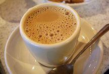 Cafe au Lait / Coffee time