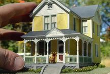 Miniatures & Doll houses / Too Many Pins!!!!! I know it but I can't resist.....