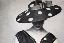 Vintage fashion / Vintage fashion from 1930's to 1960's and anything vintage and retro inspired.  / by Akylina P