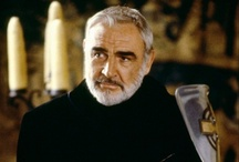 Sean Connery / Ένας αστέρας που δε χρειάζεται περιγραφή. Αγαπημένος Sean!