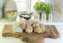 The heart beat of the home / Is of course the.......Kitchen