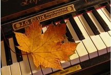 Music / Then sings my soul.....
