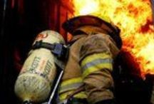 I Support Firefighters